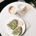 recepten met avocado