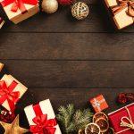 Je eigen kerstpakket maken